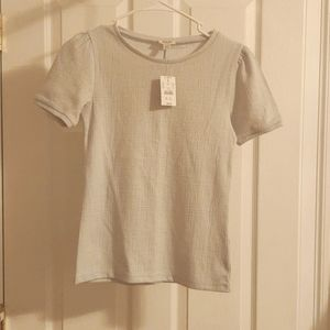 J.CREW XXS Dress Shirt